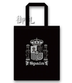 Flags of the World Tote Bag - Spain