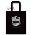Flags of the World Tote Bag - United States