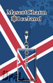 Flags of the World Mascot Charms - Iceland