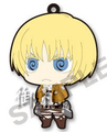 Attack on Titan Trading Rubber Straps - Armin Arlet