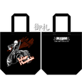 Bleach Tote Bag - Kurosaki Ichigo