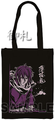 Hakuouki Tote Bag - Hajime Saitou