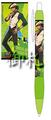 Tiger & Bunny Ballpoint Pen - Kotetsu T. Kaburagi