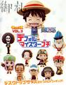 One Piece Deformeister Petit Vol. 3 - Portgas D. Ace