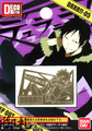 Durarara!! DecoMeta Sticker Collection - Izaya