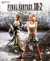 Final Fantasy XIII-2 World Preview Book