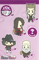 Ace Attorney Rubber Strap Collection Vol. 2 - Tateyuki Shigaraki