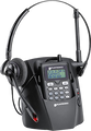 Plantronics CT12 Cordless Headset Phone Part# 900.9634 - NEW