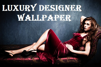 Luxury Designer Wallpaper Discount