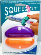 Squeezeit tube squeezer