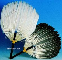 16 Inch Feather Fans