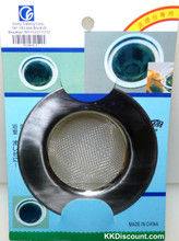Bathtub Drain Wide strainer