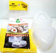 Large Triangle Sushi Rice Mold