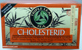 Triple Leaf Cholesterid Cholesterol Tea