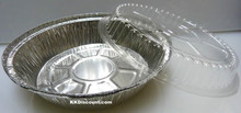 Aluminum Foil Take Out Container