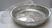 Large Aluminum Foil Take Out Container