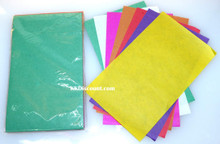 7 Colors Joss Paper Pack
