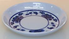 Lotus Design Melamine 2oz Sauce Dish