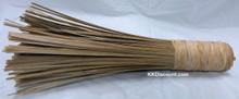 Natural Bamboo Wok Pot Brush