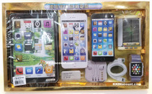 Cell Phones Tablet Smart Technologies Joss Set