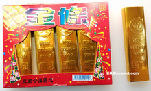 Joss Chinese Gold Bar Pack