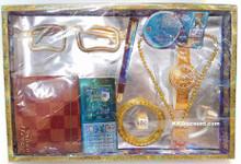 Men Accessories Set Joss Pack