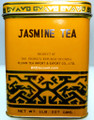 Jasmine Loose Tea Large Can