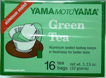 Yamamotoyama Green Tea