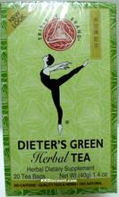 Triple Leaf Dieters Diet Green Tea