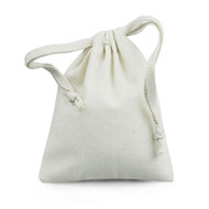 3 x 4 Canvas (Cotton) Bag - 12 pcs