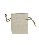 3 x 4 Linen Bag - 12 pcs
