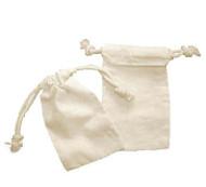 3 x 5 Canvas (Cotton) Bag - 12 pcs