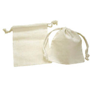 5 x 6 Canvas (Cotton) Bag - 12 pcs