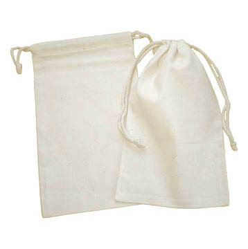 Canvas Pouch | Wholesale Canvas Bags | Small Canvas Drawstring ...
