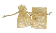 3 x 4 Mesh Net Bag - 10 pcs