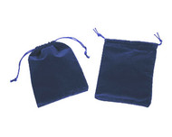 3 x 4 Velour Bag - 10 pcs