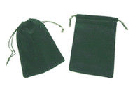 5 x 7 Velour Bag - 10 pcs