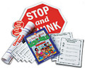 Stop &amp; Think Social Skills Program