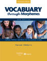 Vocabulary Through Morphemes