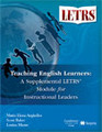 LETRS: Teaching English Learners