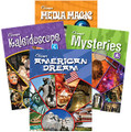 Voyager Adventure Series