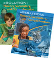 eSolution: Fluency, Vocabulary, and Comprehension