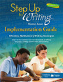 Step Up to Writing Secondary Implementation Guide (6-12)