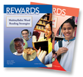 REWARDS Multisyllabic Word Reading: Intermediate and Secondary Previous Editions