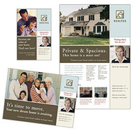 "FCF558   5.5"" x 8.5"" Full Color Flyers 1 or 2 Sided"