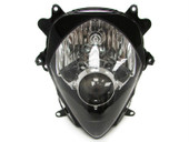 07-08 SUZUKI GSXR 1000 GSXR1000 2007 2008 HEADLIGHT HEAD LAMP BULB ASSEMBLY NEW