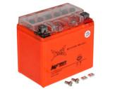 YTX5L-BS YTX5LBS GTX5L-BS Maintenance Free GEL Battery