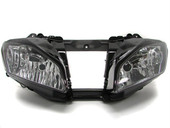 HEADLIGHT HEAD LIGHT ASSEMBLY FOR 2008 2009 2010 YAMAHA YZF R6 YZFR6 R 6 NEW