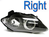 RIGHT Headlight Head Light Lamp Assembly for 2007 2008 Yamaha YZF-R1 YZFR1 07 08