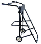130 LB OUTBOARD BOAT MOTOR STAND CARRIER CART DOLLY